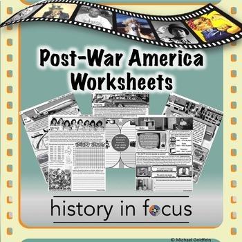 Post-War America