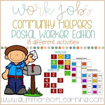 Postal Worker Work Jobs