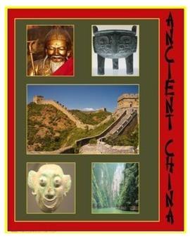 Poster - Ancient China