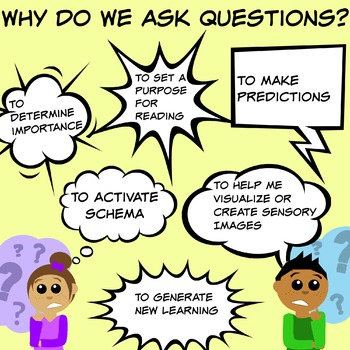 Poster-Why Do We Ask Questions