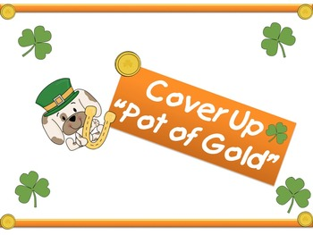Pot of Gold Addition Cover Up