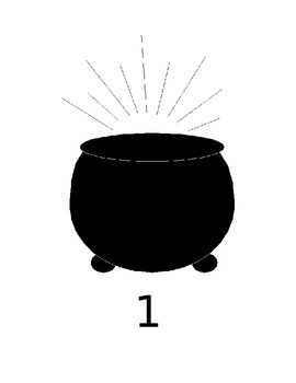 Pot of Gold Counting