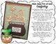 Pot of Gold Reading & Writing Craftivity for Main Idea, St