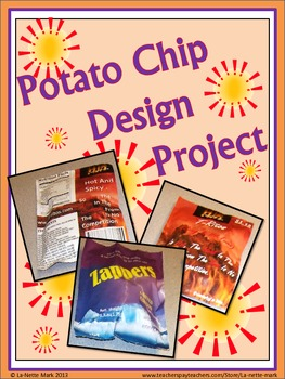 Potato Chip Design Project