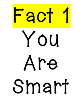 Pout Pout Fish Facts : You Are Smart
