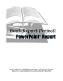 Power Point Book Project