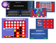 Power Point Games Pack (8 customizable templates)