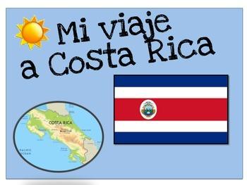 Power Point- Viaje a Costa Rica