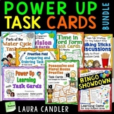 Power Up Task Cards Bundle