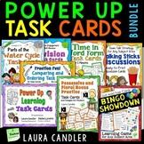 Power Up Task Cards Bundle