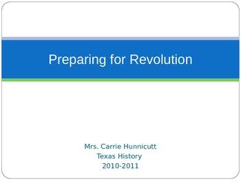 PowerPoint - Preparing for Revolution