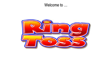"Powerpoint Game ""Ring Toss"""
