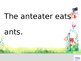 Powerpoint Presentation on Direct and Indirect Objects