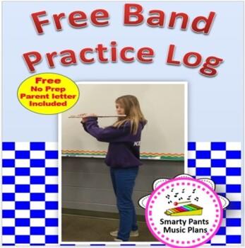 Practice Log