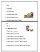 Practica para desarollar fluencia