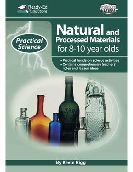Practical Science: Natural & Processed Materials (Mid) For