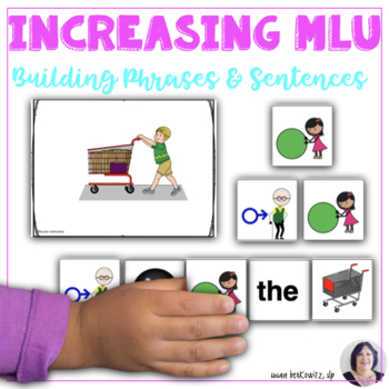 Practice Building Phrases and Sentences _ Increasing Lengt