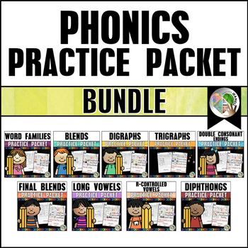 Practice Packet Bundle