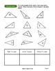Practice Packet for Use with Learn Zillion Grade 4 Geometr