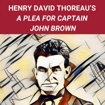 Practice with Non-Fiction: John Brown and the Abolitionist