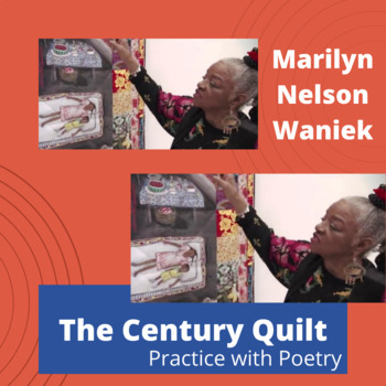 """Practice with Poetry: Marilyn Nelson Waniek's poem """"The Ce"""