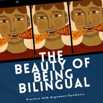 Practice with Synthesis: Being Bilingual and Bicultural