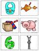 Practicing Short Vowels