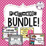 Pragmatic BUNDLE