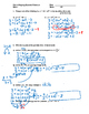 Pre-Calculus 11: Graphing Quadratics Functions Quiz 2 with