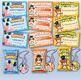 Pre-K & Kindergarten Graduation Certificates and Medals Set
