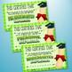 Pre-K & Kindergarten Graduation Certificates and Medals {Set 4}