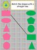 Pre-K Math Packet
