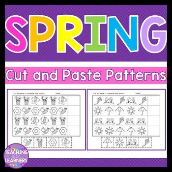 Spring Patterns