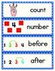 Pre-K to K Math Task Cards (Set 1 Printables)