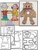 Pre-KG Alphabet Worksheets- LETTER Hh Printables-Tracing,