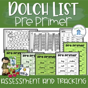 Pre-Primer Assessment and Tracking