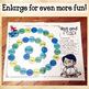 Sight Word Board Games - Editable