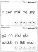 Sight Word Literacy Centers (Tender Loving Corrections) Pr