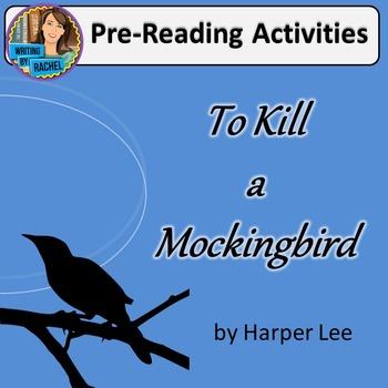 Pre-Reading Activities for To Kill a Mockingbird