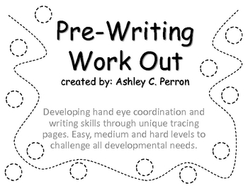 Prewriting activities for 7th grade