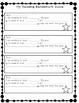 Pre-school & Primary Data Notebook Artifacts