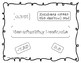 PreAlgebra Vocabulary Coloring Word Wall Posters Set 3 (7