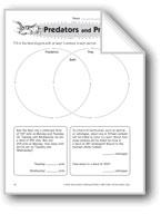 Predators and Prey (Thinking Skills)