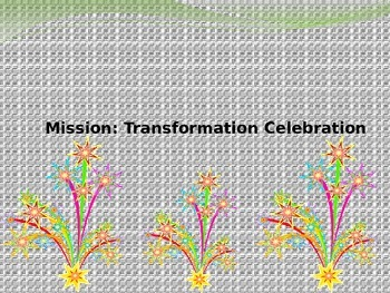 Predicting Transformation Game