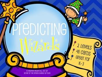 Predicting Wizards