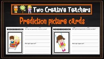 Prediction Stimulus Cards
