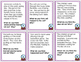 Predictions Task Cards and Activities for Fiction and Nonfiction