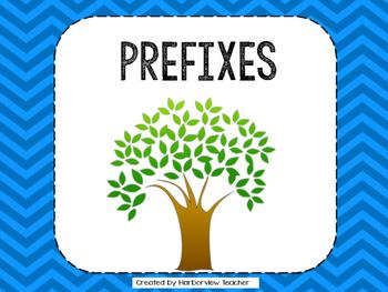 Prefix Cards