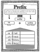Prefixes (Assessment Included)