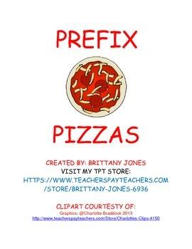 Prefix Pizzas